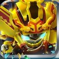 超级金属英雄2