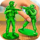 兵人战斗模拟器游戏