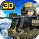 陆军突击队狙击手3D