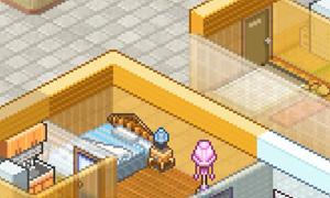 住宅梦物语分隔房间方法