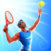 Tennis Clash Fun Sports Games手游