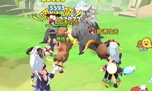 不休的乌拉拉海象酋长打断技能及宠物攻略