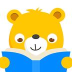 七彩熊绘本