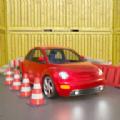 RTS停车场