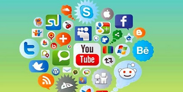 在线社交的手机平台软件