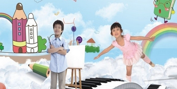 常用的儿童早教的学习软件