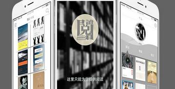 手机小说阅读平台软件