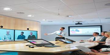 远程会议办公软件