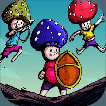 Mushroom Heroes手游