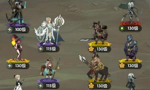 剑与远征迷宫地图变化机制说明