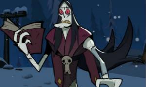 月圆之夜堕落牧师卡牌对话玩法攻略