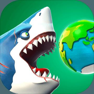 饥饿鲨世界mod