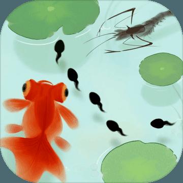 墨虾探蝌小游戏