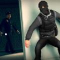 格蘭德小偷搶劫模擬器