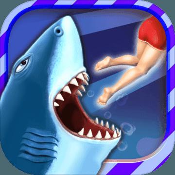 饥饿鲨进化哥斯拉鲨下载-饥饿鲨进化哥斯拉鲨无限金币钻石下载v7.3