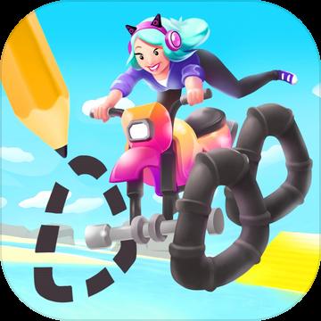 涂鸦骑士下载正版-涂鸦骑士游戏正版安卓下载v1.0.2