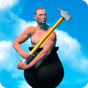 getting over it安卓版