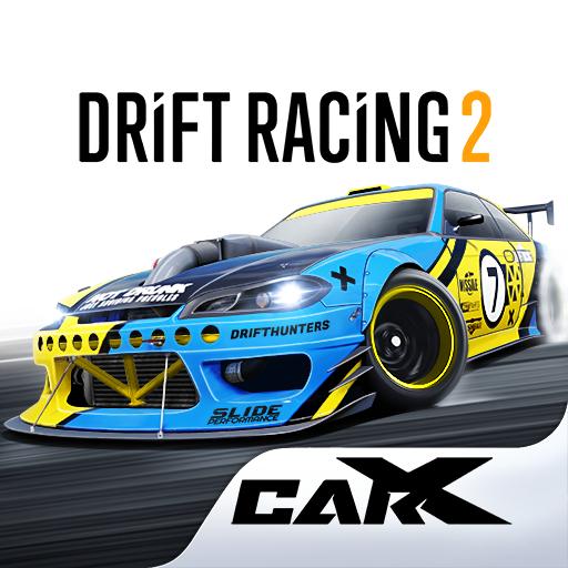 carx漂移赛车2无限金币最新版本