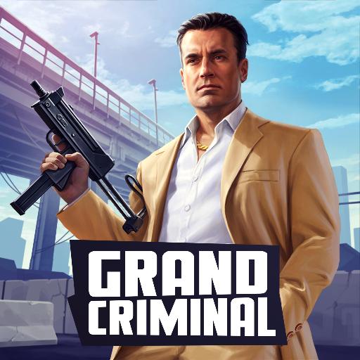黑帮犯罪gco最新版