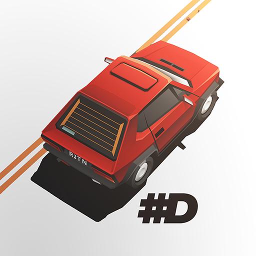 DRIVE游戏