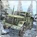 雪地卡车货运模拟器