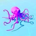 章鱼快跑闯关游戏