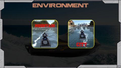Real Boat Racing Sim