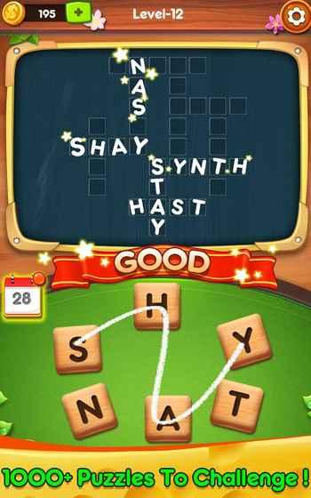 亚洲免费无码真人在线_Word ABC Cross_Word ABC Cross手游v1.0安卓版截图2
