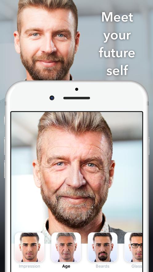 faceapp正版