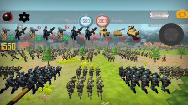 僵尸世界之战2