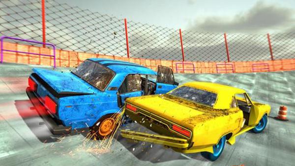 Derby汽车特技