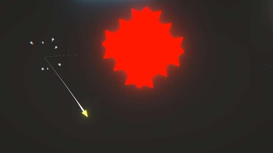 太空碰碰球
