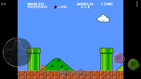 超级玛丽游戏手机版