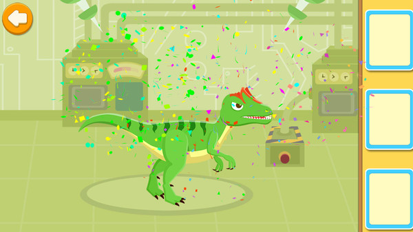 天才宝宝恐龙世界