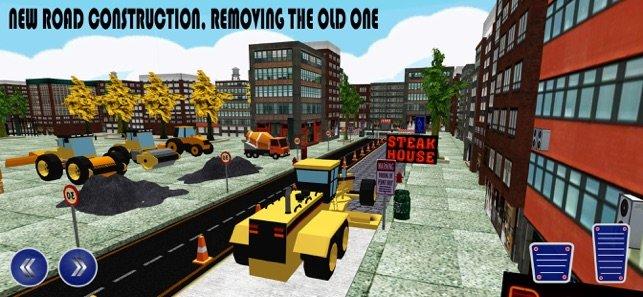 建设模拟2020
