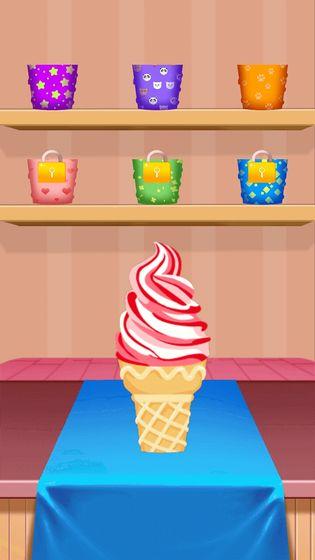 宝宝儿童甜品店