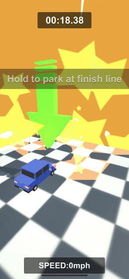 Brake and Park