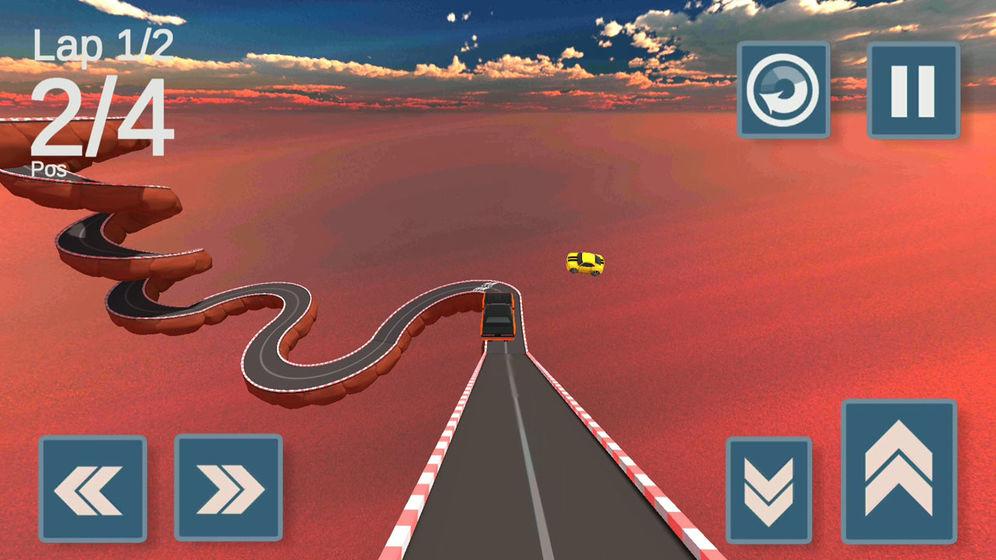 Mini Racer Xtreme