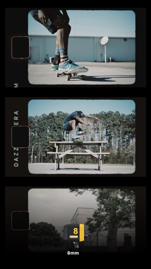 Dazz相機