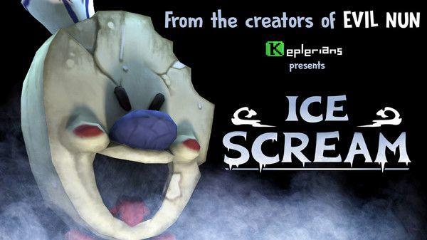 恐怖冰淇淋3测试版