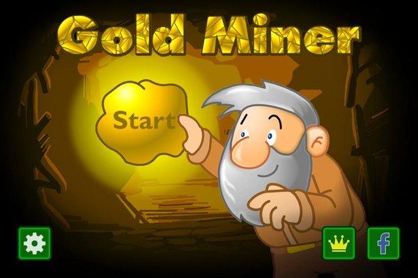 黄金矿工手机版