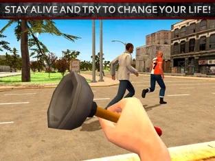 乞丐模拟器手游