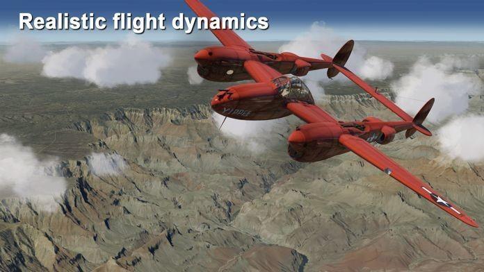 航空模拟器2020手机版