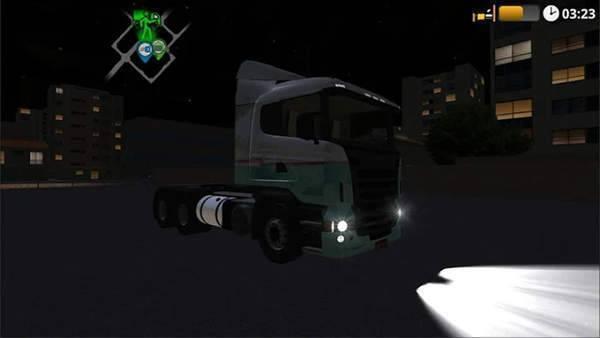 公路司机游戏下载中文版