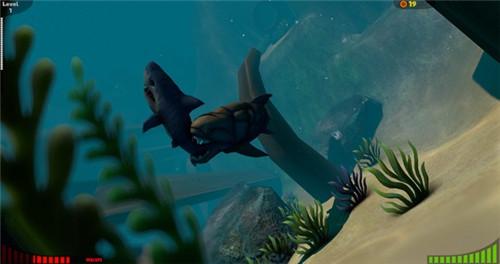 海底大猎杀真正