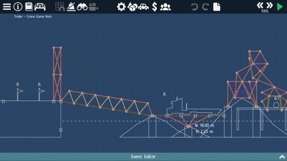 桥梁建造师2手机版