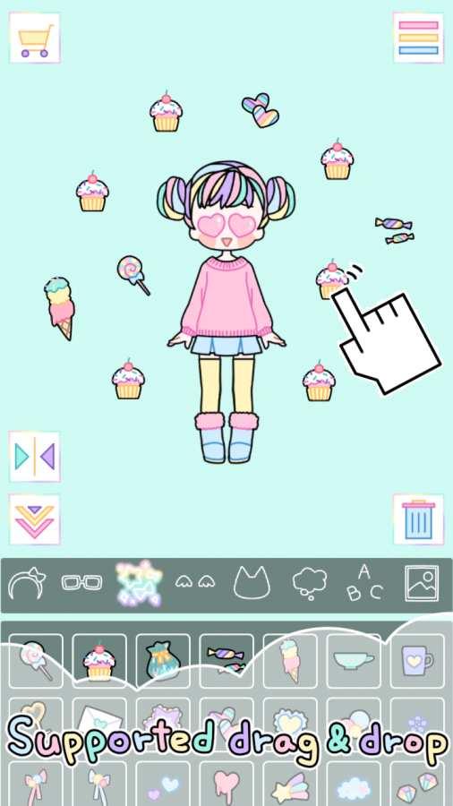 pastel girl安卓版