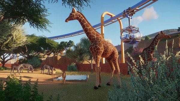 动物园之星安卓版