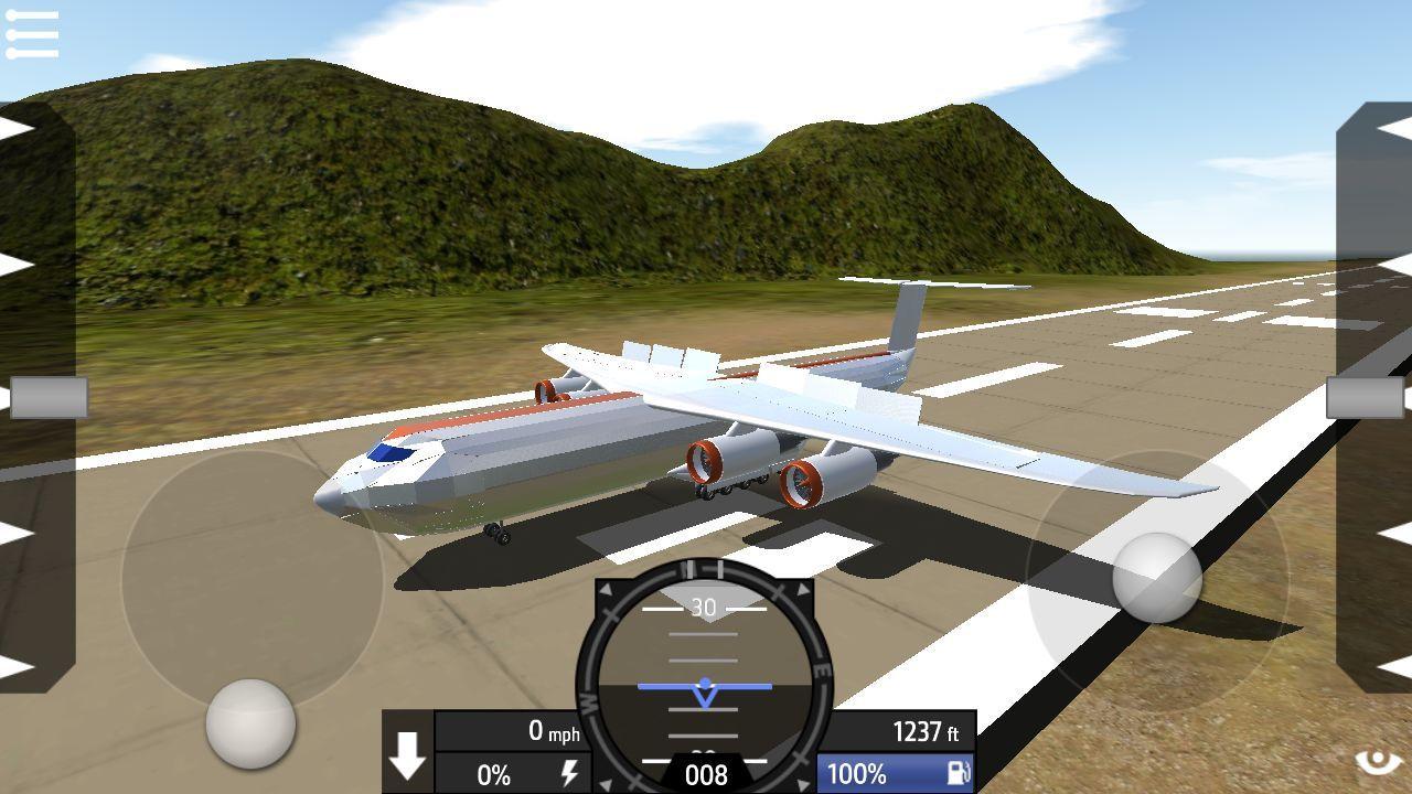 简单飞机手机版