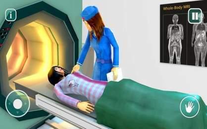 开罗游戏医院经营